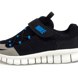 NIKE - FOOTSCAPE FREE (PSV)