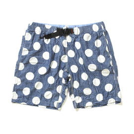 WILD THINGS, KATO - Dot Cotton Shorts