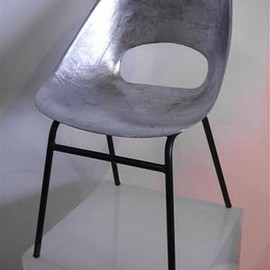 Steiner - Pierre Guariche Turipe Chair
