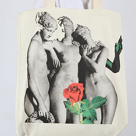 P.A.M. - Womenage Tote Bag