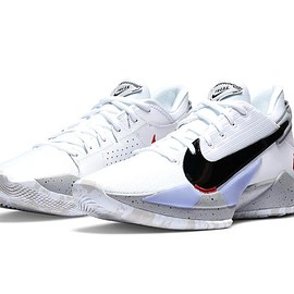 NIKE - Zoom Freak 2