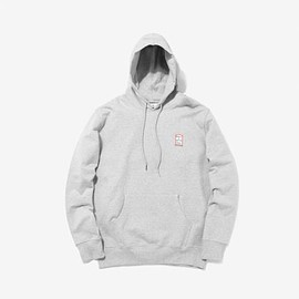 have a good time - haveagoodtime X TINT PULLOVER GREY
