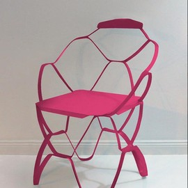 e27 - louis chair