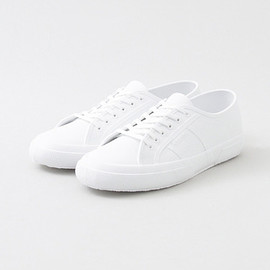 SUPERGA-Rein Shoes - WHITE