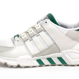 adidas - EQT RUNNING SUPPORT 93 「WHITE PACK」 「LIMITED EDITION for CONSORTIUM」