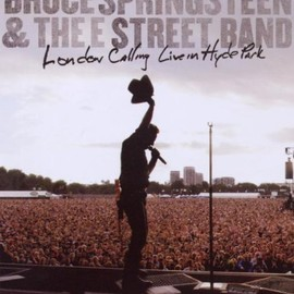 Bruce Springsteen - London Calling: Live in Hyde Park [Blu-ray]