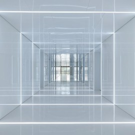 AIM Architecture - Glass Office Soho, Shanghai, China
