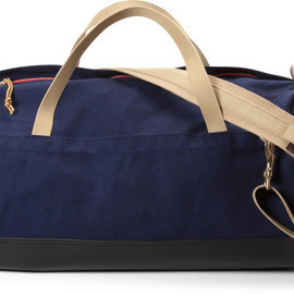 Archival Clothing - Archival Duffel