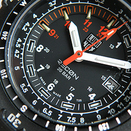 Luminox - Recon