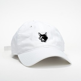 GHOST RAMP - Dog Hat
