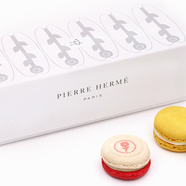 PIERRE HERMÉ PARIS - Macaron, Designed by minä perhonen for Macaron Day 2015