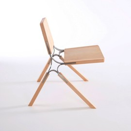 Andrew Perkins - Synapse Chair