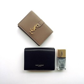 SAINT LAURENT - TINY WALLET