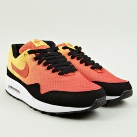 Nike - Men's Air Max 1 Sunset Sneakers