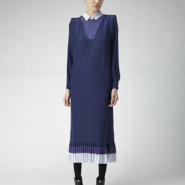 Boy. by BAND OF OUTSIDERS - 2013AW dress