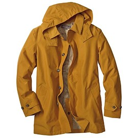 Eddie Bauer - Eddie's Short Coat 019049: Orange
