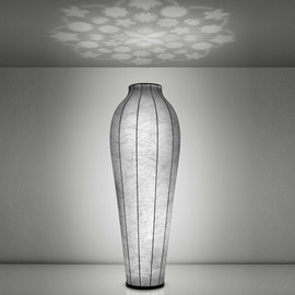 FLOS, フロス - Chrysalis Cocoon Floor Lamp