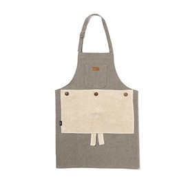 PLAYGROUND - Button Apron - Towel