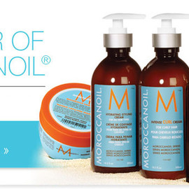 THE ORIGINAL MOROCCANOIL® OIL TREATMENT