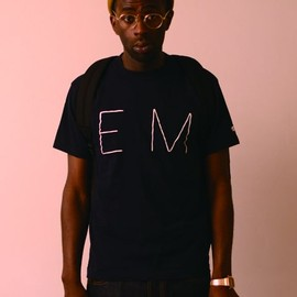 ENDS and MEANS - EM Tee