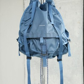 nylon ALICE pack shoulder bag