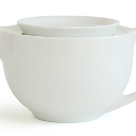 Rosenthal - Coup tea pot S
