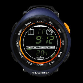 SUUNTO - Vector Deep Blue