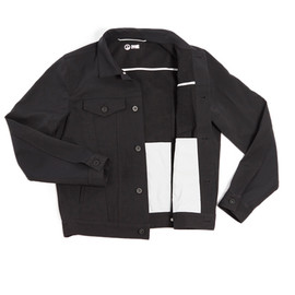 Outlier - Shank Jacket - Black