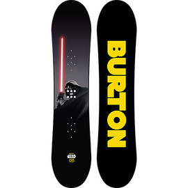 Star Wars × Burton - Chopper Snowboard