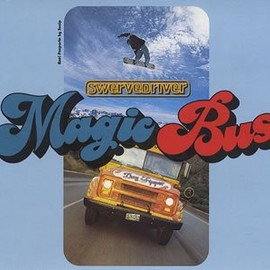 SWERVEDRIVER - Magic Bus