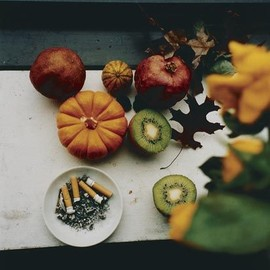 WOLFGANG TILLMANS - Last Still Life, New York