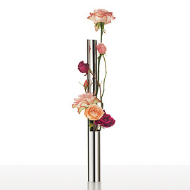 ALESSI - FLOWER VASE TUBE