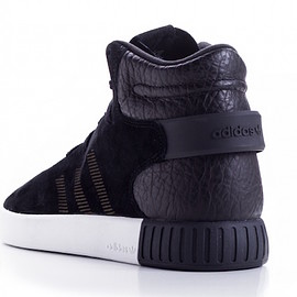 adidas - Tubular Invader - Black/White