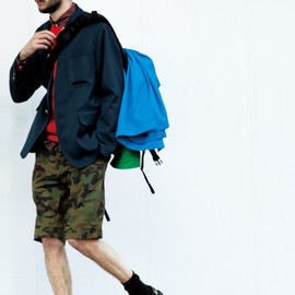 BEAMS - BEAMS 2013 Spring/Summer Lookbook