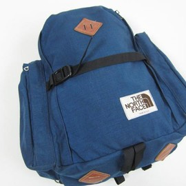 THE NORTH FACE - VINTAGE BACKPACK