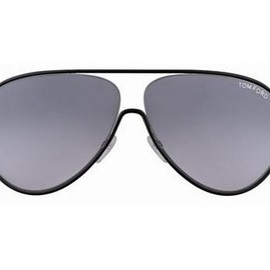 TOM FORD - Tom Ford FT 0204 CECILLIO 01C