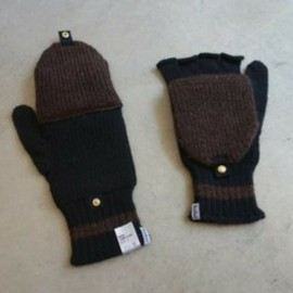 kolor - Wool/Alpaca Brent Gloves