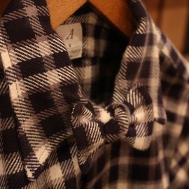 ANATOMICA - weekend shirts