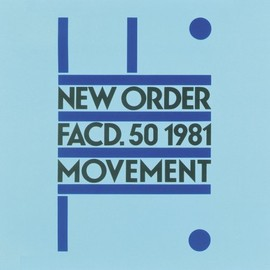 New Order - Movement