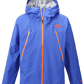 THE NORTH FACE - Clim Very Light Jacket