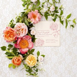 Photography By / cynkainphotograph... Stationery Design By / amberhousely.com - .