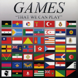 That We Can Play - GAMES