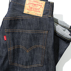 Levi's®, BEAMS - Levi's® Vintage Clothing 501 1976 MODEL