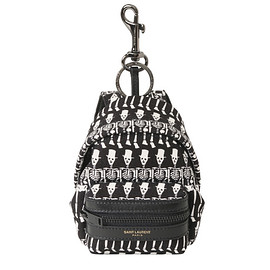 Yves Saint Laurent - Skull Mini Backpack