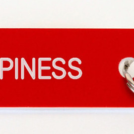 "VARIOUS PROJECTS - VARIOUS KEYTAGS ""HAPPINESS"""