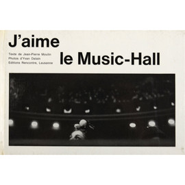 J'aime le Music-Hall