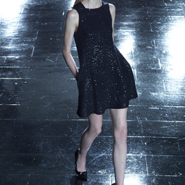 Theyskens' Theory - Resort 2013 Look18