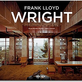 Bruce Brooks Pfeiffer, Peter Goessel - Frank Lloyd Wright