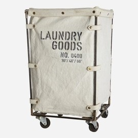 LAUNDRY GOODS - Storage Unit on Wheels