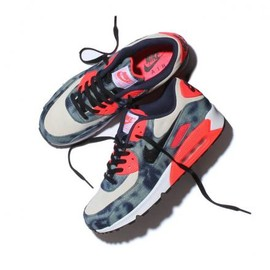 Nike - SPORTS LAB BY ATMOS × NIKE AIR MAX 90 DNM QS